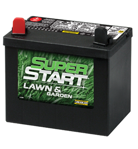 lawn and garden batteries