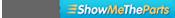 ShowMeTheParts Logo